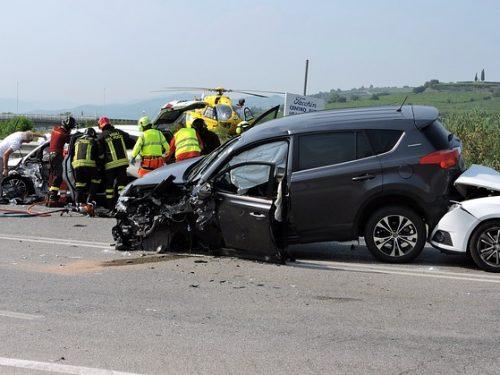 L'omicidio stradale diventa reato: novità e perplessità