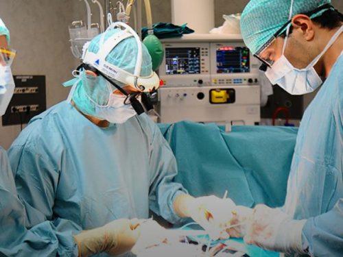 La responsabilità del medico nell'attività d'équipe