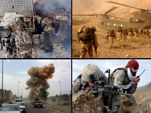 La finalità di terrorismo di cui agli artt. 270 bis e ss. c.p. (Titolo I, libro II)