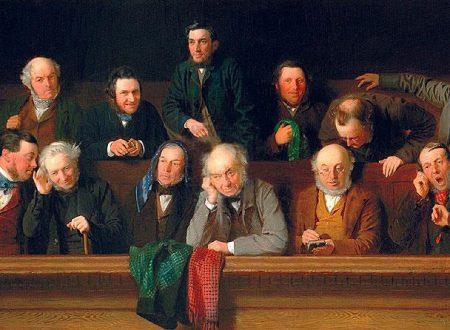 La rimessione del processo (art. 45 e ss. c.p.p.)