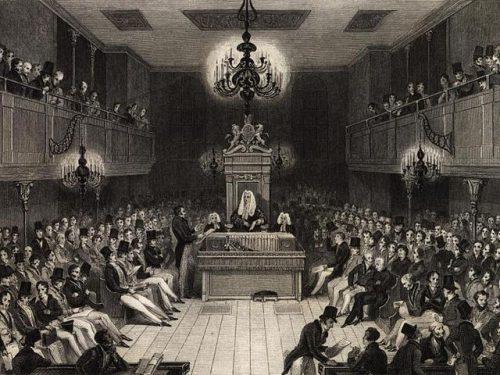 Il procedimento in camera di consiglio ex art. 127 c.p.p.