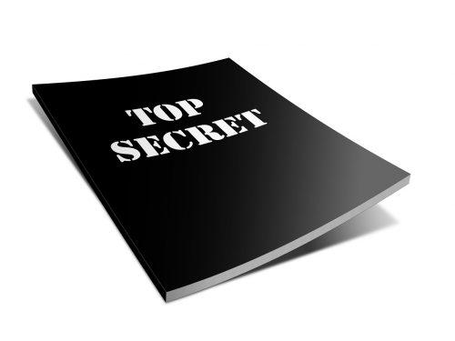 Il divieto di pubblicazione di atti (e del loro contenuto) e gli atti coperti dal segreto