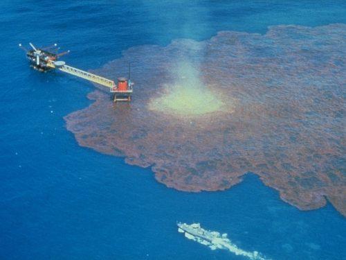 Dei delitti contro l'ambiente: inquinamento e disastro ambientale