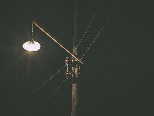 Furto di energia elettrica